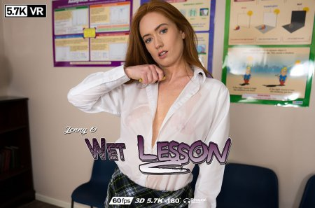 Wet Lessons