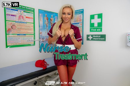 Nurse Treatment