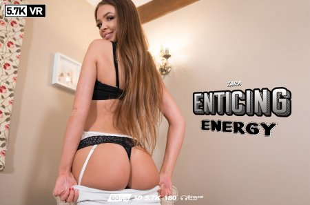 Enticing Energy
