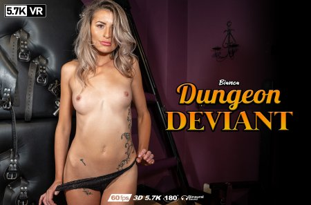 Dungeon Deviant
