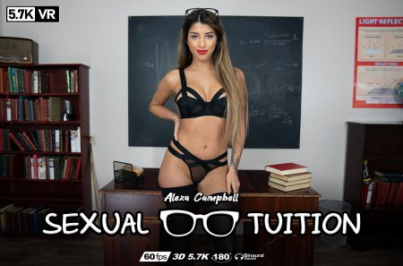 Sexual Tuition