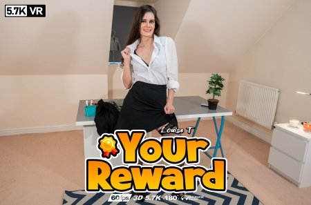 Your Reward
